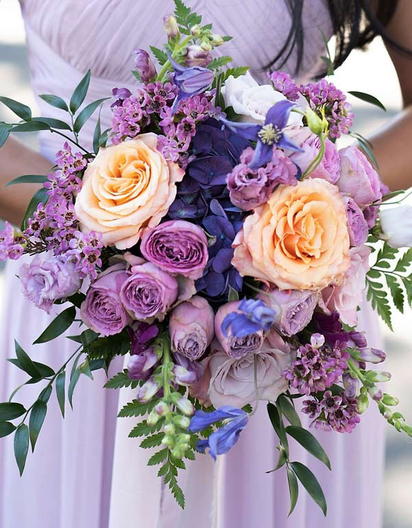 Olathe Wedding Bridal Bouquet